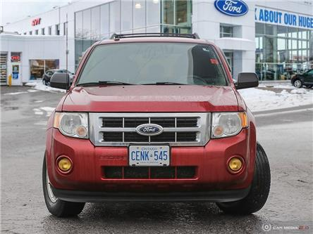 2012 Ford Escape XLT (Stk: 6473) in Barrie - Image 2 of 27