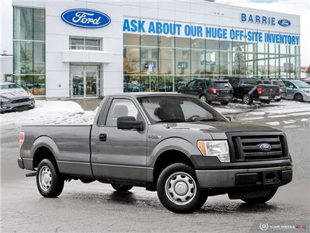 2010 Ford F-150 XLT (Stk: T1674A) in Barrie - Image 1 of 27