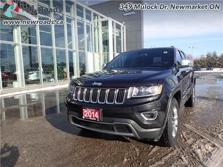 2014 Jeep Grand Cherokee Limited (Stk: 41469A) in Newmarket - Image 1 of 30