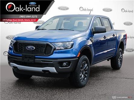 2020 Ford Ranger XLT (Stk: 0R001) in Oakville - Image 1 of 24