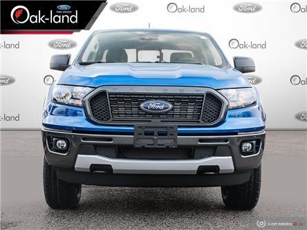 2020 Ford Ranger XLT (Stk: 0R001) in Oakville - Image 2 of 24
