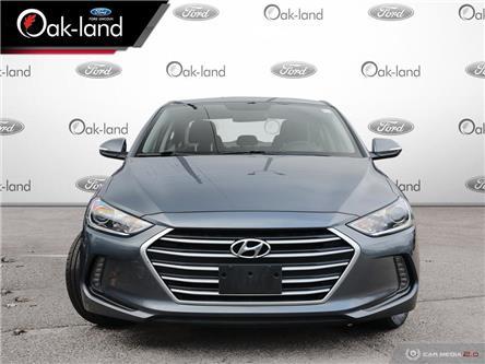 2018 Hyundai Elantra  (Stk: 0T003D) in Oakville - Image 2 of 25