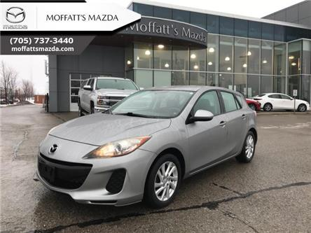 2012 Mazda Mazda3 Sport GX (Stk: 28082) in Barrie - Image 1 of 16