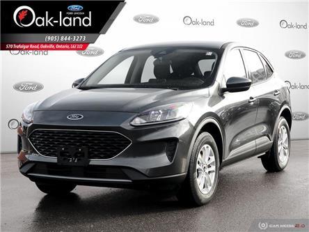 2020 Ford Escape SE (Stk: 0T034) in Oakville - Image 1 of 24