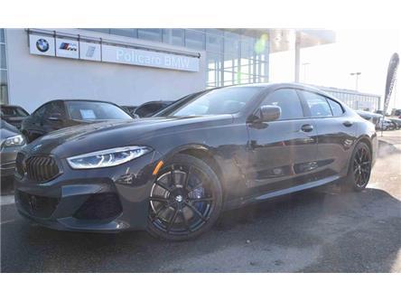 2020 BMW M850 Gran Coupe i xDrive (Stk: 0P48949) in Brampton - Image 1 of 15