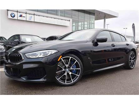 2020 BMW M850i xDrive Gran Coupe (Stk: 0P49009) in Brampton - Image 1 of 15