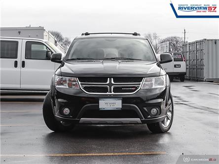 2017 Dodge Journey GT (Stk: 19148A) in WALLACEBURG - Image 2 of 27