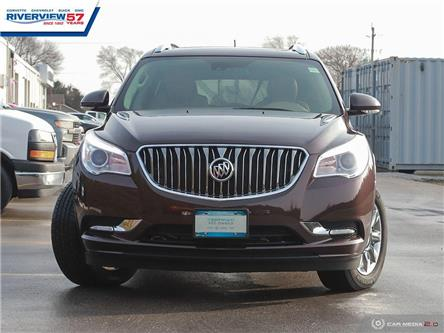 2015 Buick Enclave Leather (Stk: 19298A) in WALLACEBURG - Image 2 of 30