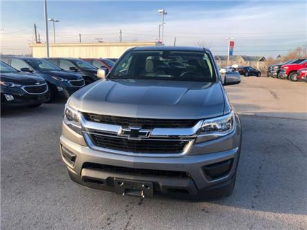 2020 Chevrolet Colorado WT (Stk: W084) in Courtice - Image 2 of 18