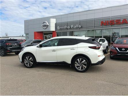2019 Nissan Murano SL (Stk: 19-063) in Smiths Falls - Image 2 of 13