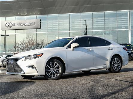 2016 Lexus ES 300h  (Stk: 12751G) in Richmond Hill - Image 1 of 23