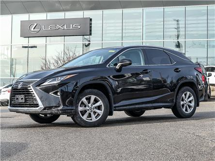 2018 Lexus RX 350 Base (Stk: 12761G) in Richmond Hill - Image 1 of 24