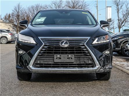 2018 Lexus RX 350  (Stk: 12761G) in Richmond Hill - Image 2 of 24