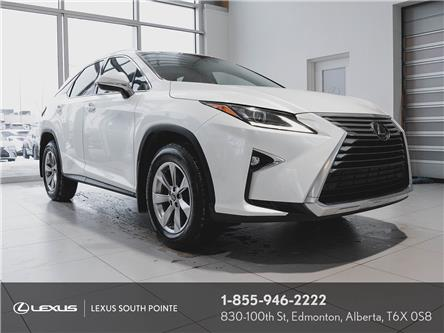 2019 Lexus RX 350 Base (Stk: LL00148A) in Edmonton - Image 1 of 22