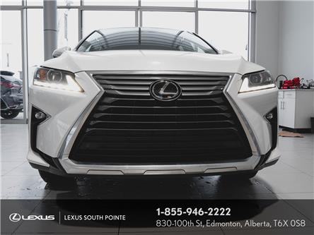 2019 Lexus RX 350 Base (Stk: LL00148A) in Edmonton - Image 2 of 22