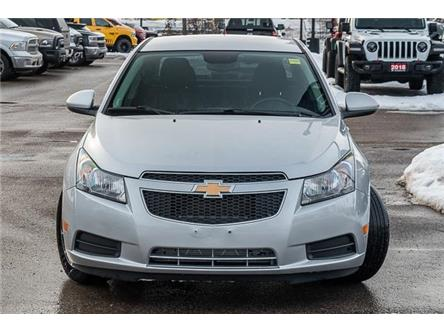 2013 Chevrolet Cruze LT Turbo (Stk: 27191UJZ) in Barrie - Image 2 of 21