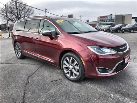 2017 Chrysler Pacifica Limited (Stk: 2291A) in Windsor - Image 1 of 15