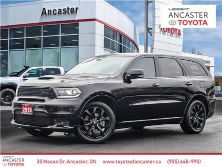 2019 Dodge Durango R/T (Stk: P112) in Ancaster - Image 1 of 30
