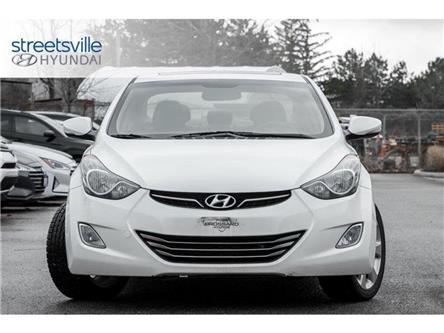 2012 Hyundai Elantra  (Stk: 20PL010A) in Mississauga - Image 2 of 18
