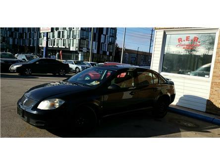 2009 Pontiac G5 SE (Stk: ) in Oshawa - Image 1 of 15