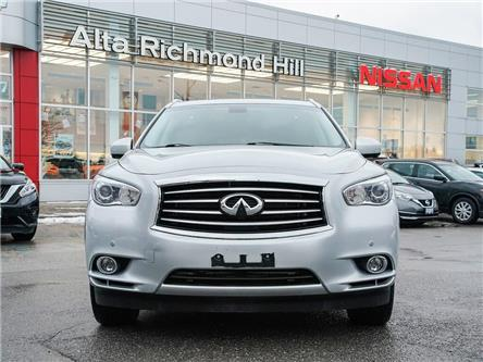 2015 Infiniti QX60 Base (Stk: RU2797) in Richmond Hill - Image 2 of 28