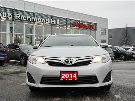 2014 Toyota Camry LE (Stk: RU2784) in Richmond Hill - Image 2 of 20