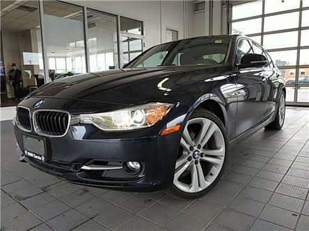 2015 BMW 328i xDrive (Stk: BU655) in Sarnia - Image 1 of 30