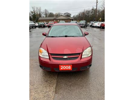 2008 Chevrolet Cobalt LT (Stk: ) in Cobourg - Image 1 of 15