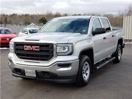 2016 GMC Sierra 1500 Base (Stk: 10634) in Lower Sackville - Image 1 of 20