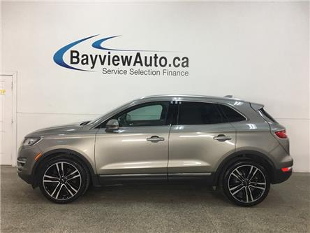 2017 Lincoln MKC Reserve (Stk: 35891W) in Belleville - Image 1 of 25