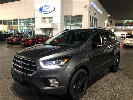 2019 Ford Escape Titanium (Stk: CP19491) in Vancouver - Image 1 of 26