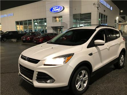 2016 Ford Escape SE (Stk: OP19488) in Vancouver - Image 1 of 25