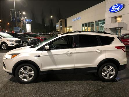 2016 Ford Escape SE (Stk: OP19488) in Vancouver - Image 2 of 25
