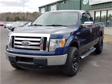 2011 Ford F-150 XLT (Stk: 10599A) in Lower Sackville - Image 1 of 8