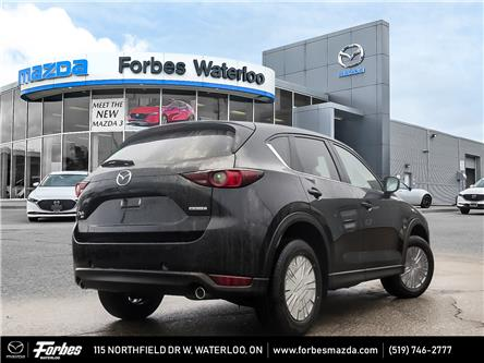 2020 Mazda CX-5 GS (Stk: M6848) in Waterloo - Image 2 of 14
