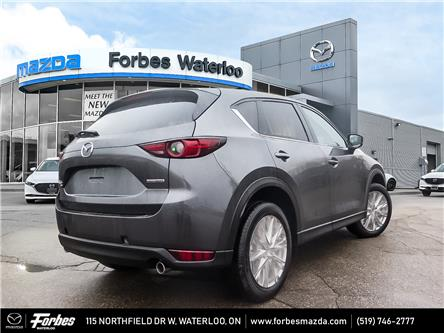 2020 Mazda CX-5 GT (Stk: M6853) in Waterloo - Image 2 of 14