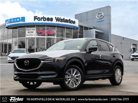 2020 Mazda CX-5 GT (Stk: M6854) in Waterloo - Image 1 of 14