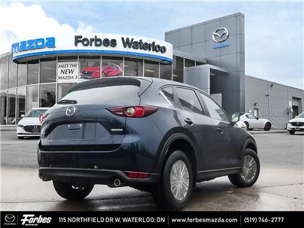 2020 Mazda CX-5 GS (Stk: M6855) in Waterloo - Image 2 of 12