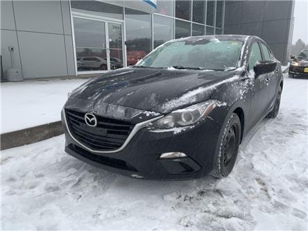 2016 Mazda Mazda3 GX (Stk: 22182) in Pembroke - Image 2 of 11