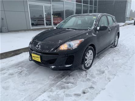 2012 Mazda Mazda3 Sport GS-SKY (Stk: 22142) in Pembroke - Image 2 of 9