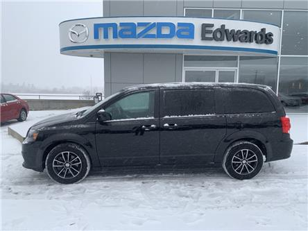 2018 Dodge Grand Caravan GT (Stk: 22167) in Pembroke - Image 1 of 12