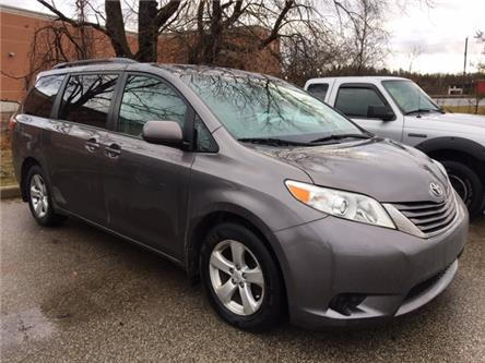 2015 Toyota Sienna  (Stk: 3928) in Ancaster - Image 2 of 26