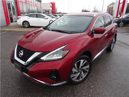 2018 Nissan Murano SL (Stk: 1133) in Bowmanville - Image 2 of 33