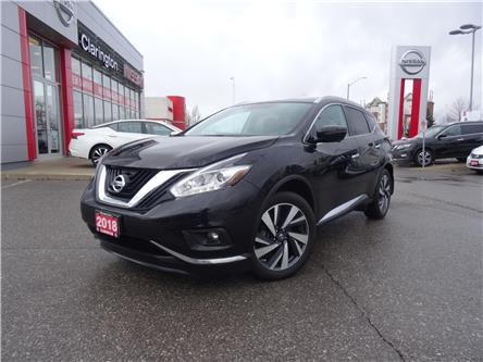 2018 Nissan Murano Platinum (Stk: 1230) in Bowmanville - Image 2 of 38