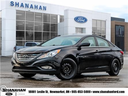 2013 Hyundai Sonata 2.0T Limited (Stk: 27339A) in Newmarket - Image 1 of 22