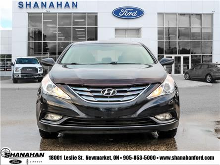 2013 Hyundai Sonata  (Stk: 27339A) in Newmarket - Image 2 of 22