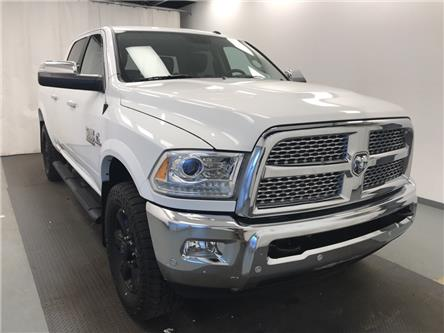 2016 RAM 3500 Laramie (Stk: 212977) in Lethbridge - Image 1 of 28