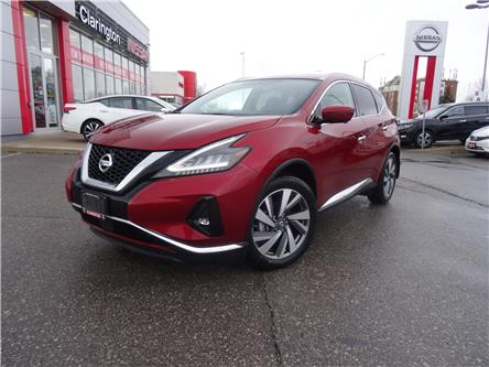 2018 Nissan Murano SL (Stk: 1133) in Bowmanville - Image 2 of 34