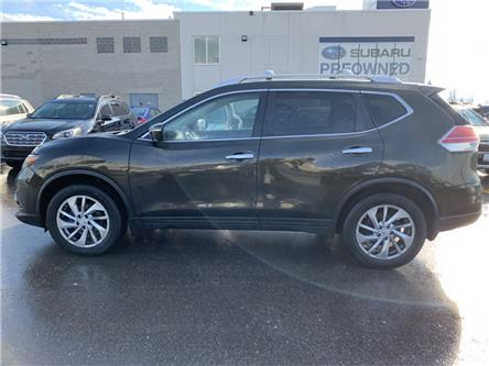 2014 Nissan Rogue S (Stk: SUB1561) in Innisfil - Image 2 of 12