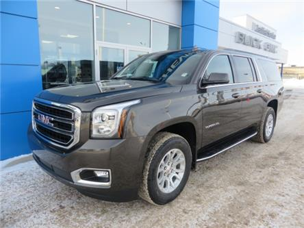 2020 GMC Yukon XL SLT (Stk: 20049) in STETTLER - Image 2 of 22